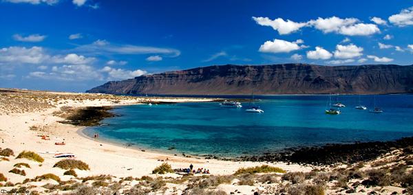 Curso de Turismo responsable en la isla de La Graciosa