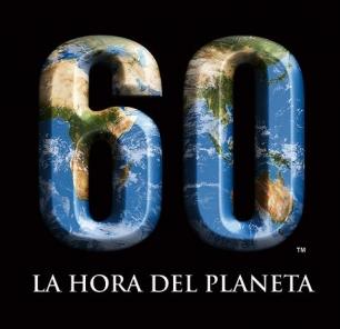El próximo 27 de marzo llega la Hora del Planeta
