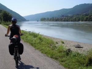 5. Alemania_Austria, el Danubio en bici