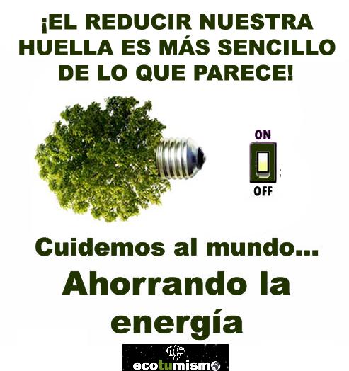 Ahorro De Energia Imagenes