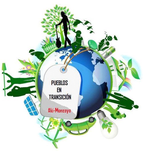 Pueblos e ideas en TRANSICIÓN te esperan en julio en el MONCAYO (Aragón)