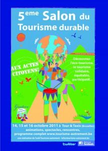 Feria Turismo Sostenible