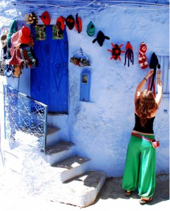 Cerai Marruecos
