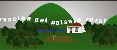 El turismo rural ECOLÓGICO y SOSTENIBLE en España es posible