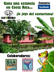 Concurso Ecotumismo y Taranna 2