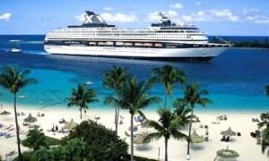 Crucero Costa Rica