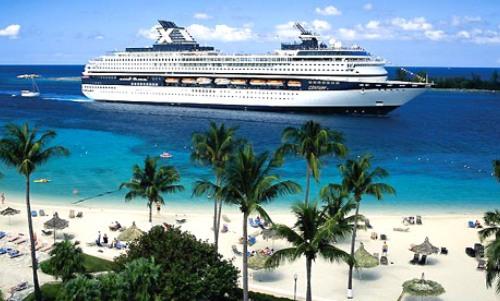 ¿Puede ser SOSTENIBLE el turismo de cruceros?