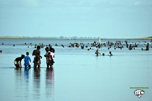 Joal Fadiouth Senegal