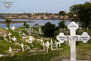 La isla de las conchas, la meca del CATOLICISMO en Senegal