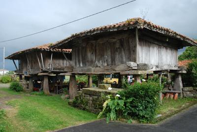 Productos ecológicos del mar y la tierra en la Comarca de la Sidra (Asturias)