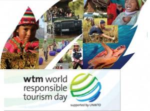 Dia Mundial del Turismo Responsable WRTD