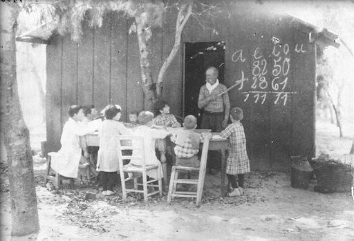 Resultado de imagen para escuelas rurales