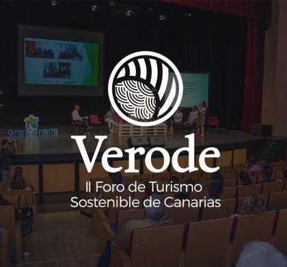 El Foro Verode se consolida como un evento de referencia para un turismo sostenible en Canarias