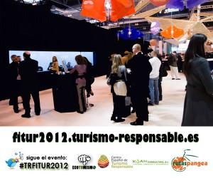 Fitur 2012 Turismo Responsable