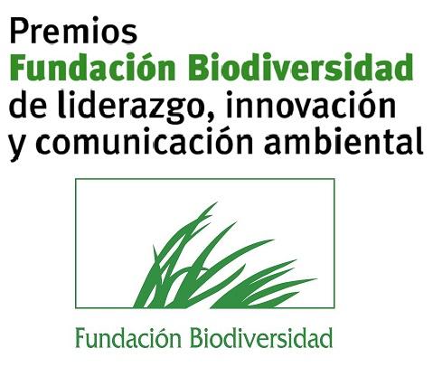 Convocatoria de la II edición de los PREMIOS FUNDACIÓN BIODIVERSIDAD