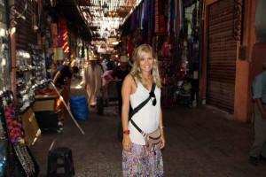 Giovanna Constantini Turismo Responsable FAADA