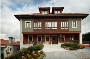 Hosteria Torazo