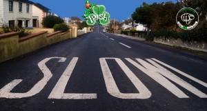Ireland Slow