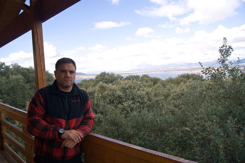 """El Ecolodge de Cabañeros, """"una experiencia de ECOTURISMO a pequeña escala y de bajo impacto"""""""