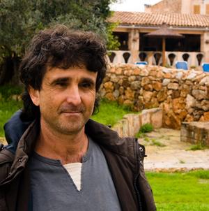 Julio Cantos Permacultura