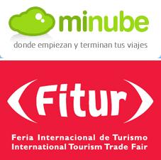 MINUBE organiza una quedada de viajeros en FITUR 2010