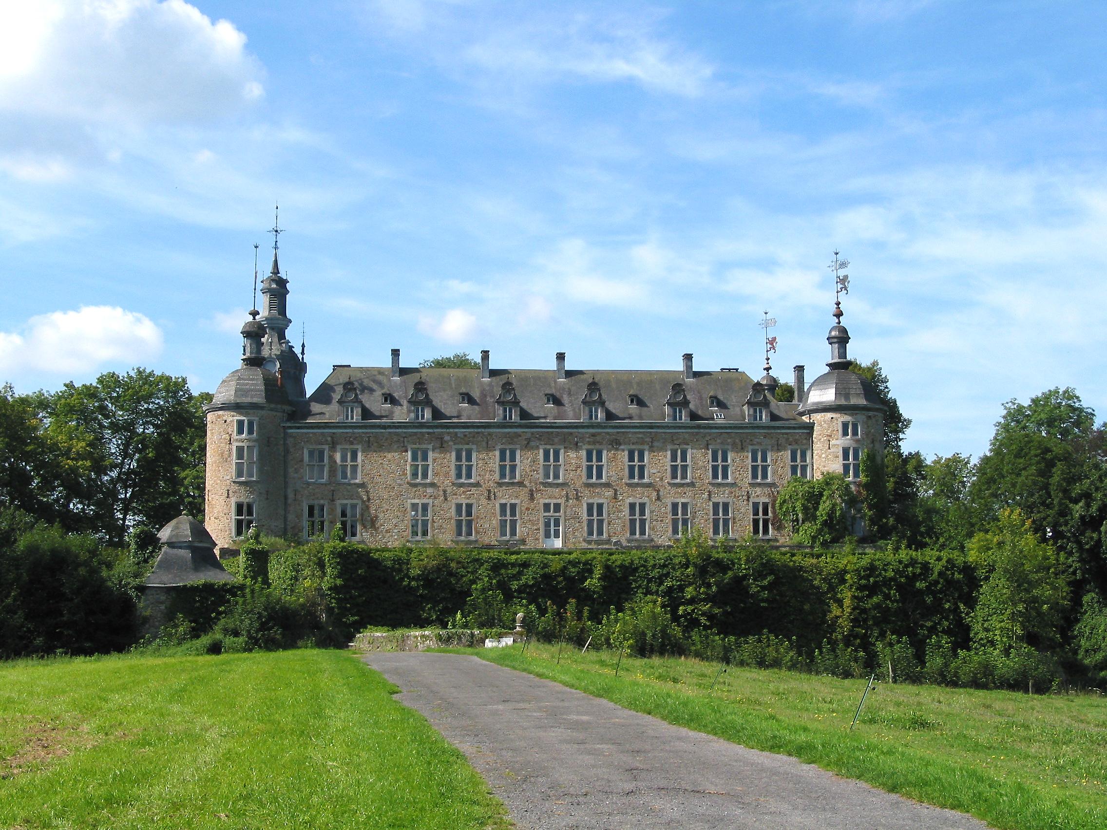 Bélgica rural: sentir Valonia