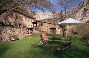 Molino del Canto (Burgos) Ceres Ecotur