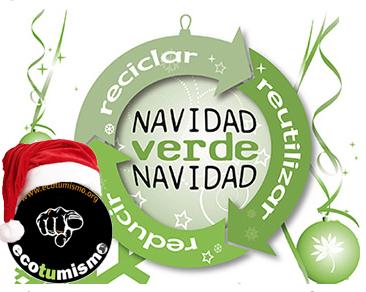Una Navidad más ECOLÓGICA y SOSTENIBLE… ¡también es posible!
