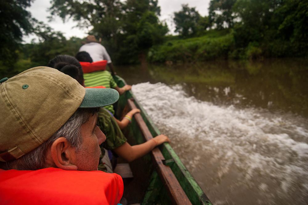 Agroturismo Panamá