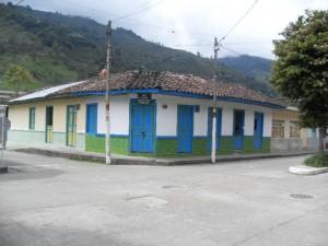 Pijao Colombia ciudad slow