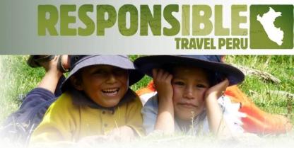 Oferta de trabajo en TURISMO RESPONSABLE en Perú