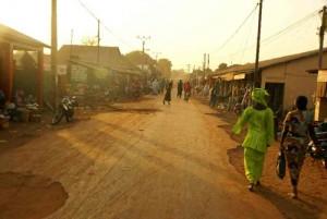 Ruta Solidaria Gambia