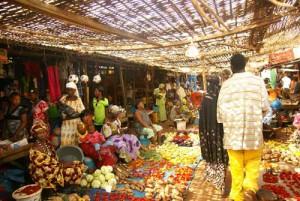 Ruta Solidaria a Gambia