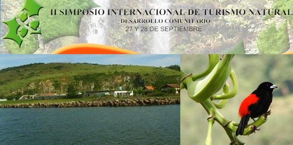 COLOMBIA: II Simposio Internacional de Turismo Natural y Desarrollo Comunitario