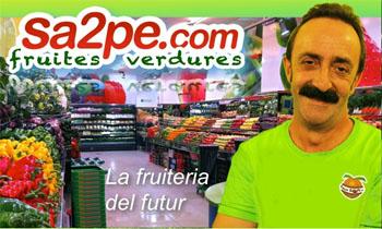 El concepto KM0 de SLOW FOOD se expande por Barcelona