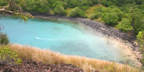 Santo Tomé y Príncipe apuesta por el turismo sostenible