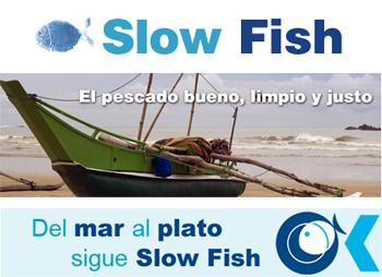 SLOW FISH: por un pescado BUENO, LIMPIO y JUSTO