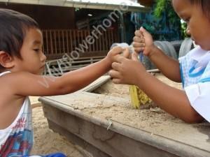 Tailandia solidaria