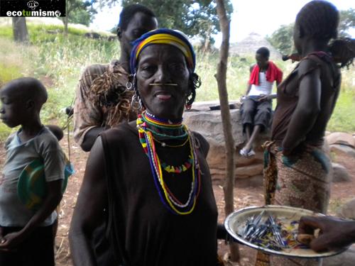 De ruta por las TRES culturas de KEDOUGOU 2/2