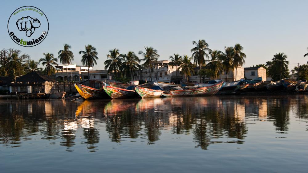 Descubriendo la CASAMANCE, un paraíso al sur de Senegal