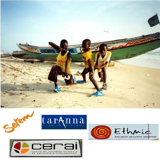 Apostando por un turismo RESPONSABLE que repercuta en un turismo SOSTENIBLE
