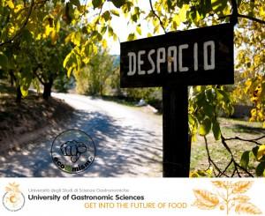 Slow Food Universidad Ciencias Gastronomicas