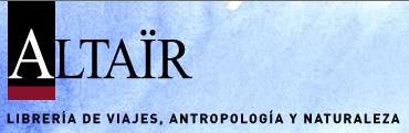 La librería Altaïr, una referencia de los viajes en Europa