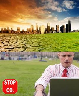 Alcaldes del mundo se unen contra el CAMBIO CLIMÁTICO