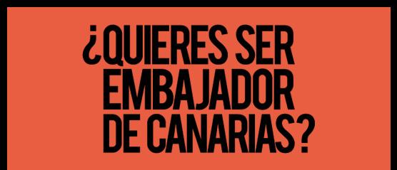 Improvisación y ridículo espantoso de Turismo de Canarias a cuenta de los embajadores…