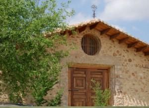 Almazara en Jumilla, Murcia