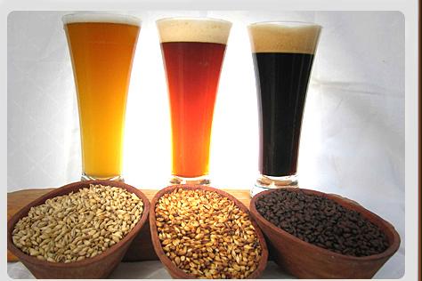 La cerveza ECOLÓGICA en España gana adeptos