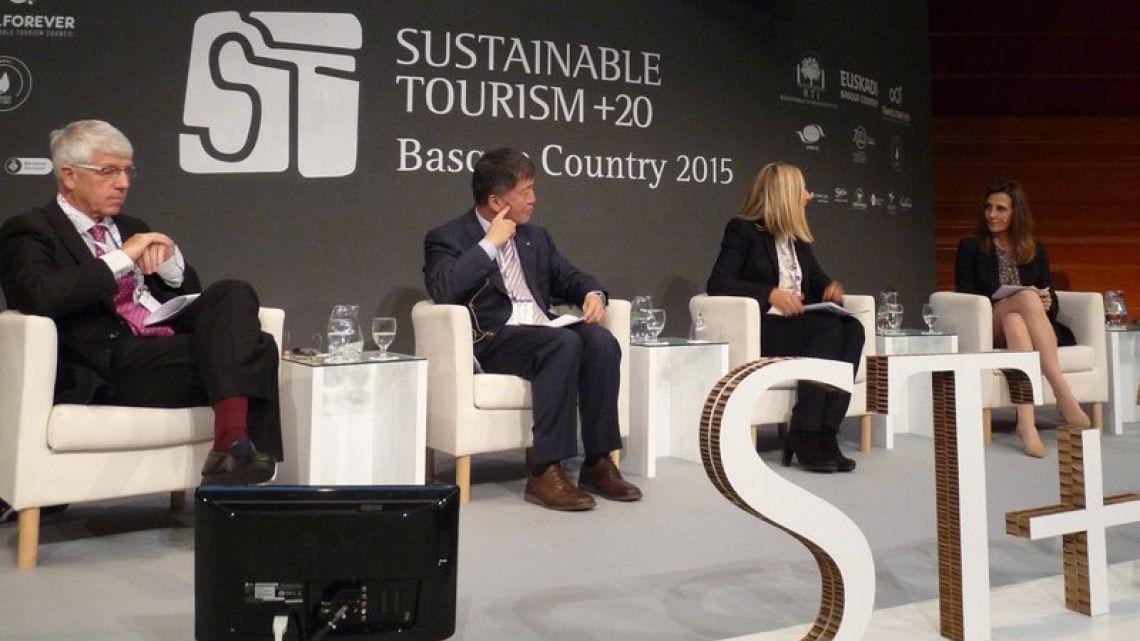 A la espera de una hoja de ruta para el turismo sostenible a escala mundial
