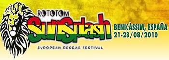 Reggae, debates sociales y consumo responsable en el ROTOTOM SUNSPLASH