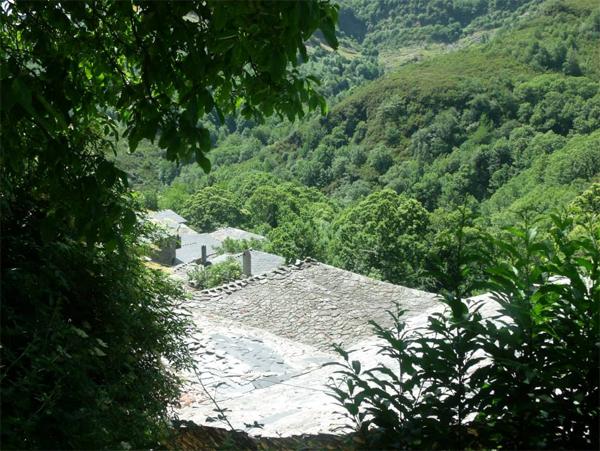 ecoturismo en Galicia